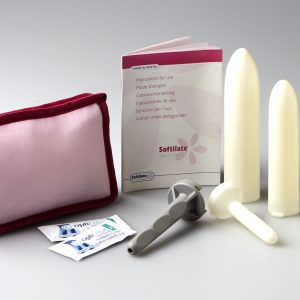 Softilate™ Vaginal Dilator Set